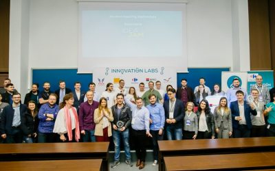 Throwback to Iasi Demo Day Innovation Labs 2019