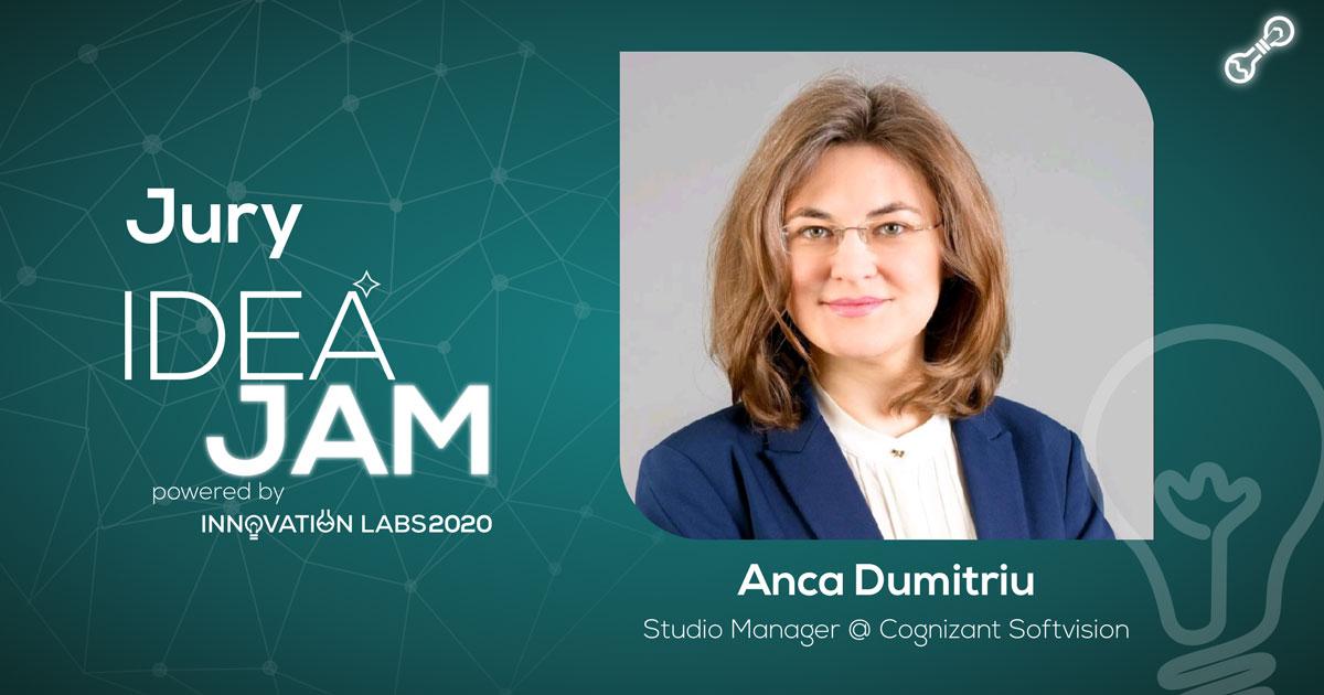 Jury-IdeaJam-Anca-Dumitriu